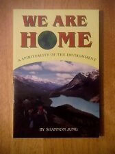 "Shannon Jung ""We Are Home"" PB (1993) Spirituality of the Environment"