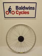 """Rilascio rapido 26 """"Posteriore Mountain Bike ruota + 5 SPEED FREEWHEEL"""