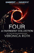 Four: A Divergent Collection by Veronica Roth (Paperback, 2015)