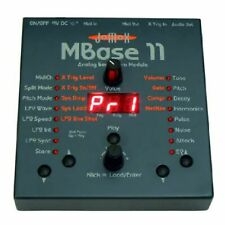 Jomox MBase 11 Drum synthesiser Brand New in Box. FAST UK DISPATCH