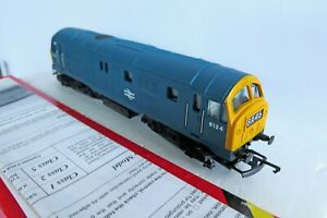 Hornby R084 Class 29 Blue 6124. Boxed and tested.