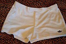 Adidas vintage 80s  tennis shorts wham