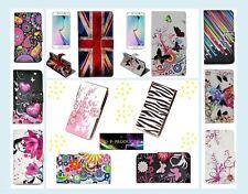 Samsung Galaxy S6 Edge Case Wallet Case / 12 colours / High quality case / UK