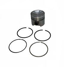 New Set of Pistons W Rings MG Midget Sprite 1275 9.75 to 1  040 Oversize