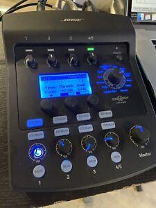 Bose Professional T1 ToneMatch 4 Channel Digital Mixer