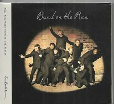 Paul McCartney - Band on the Run Archive Collection 3 CD Set