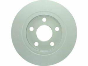 Rear Brake Rotor For 2000-2005 Buick Park Avenue 2001 2002 2003 2004 R545SX