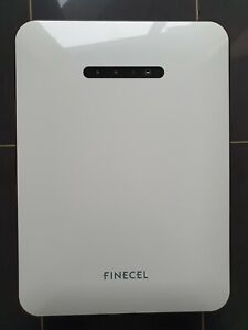 Traitement De L'eau Finecel 3 Cartouches FBX-CMC FRF-C FRF-U filtration