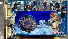 Sapphire ATI Radeon HD 2600PRO 512Mb DDR2 AGP