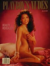 Playboy's Nudes | December 1992 | Cristy Thom  #3519