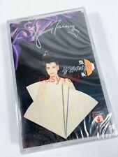 New Sealed Jenny Tseng 甄妮 1988 皆因你的愛 Cassette Tape Hong Kong Leslie LP 粵語 HK