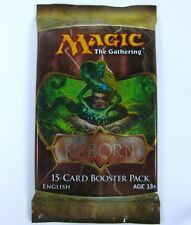 Alara Reborn Booster English Magic the Gathering MTG