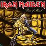 Iron Maiden - Piece Of Mind (LP - Reissue 2014)