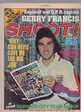 (-0-) RARE SHOOT! FOOTBALL NORWICH CITY TEAM PHOTO 18TH OCTOBER 1975 UK Comic