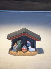 Department 56 Alpine Village Nativity Accessory 1.77 Inches