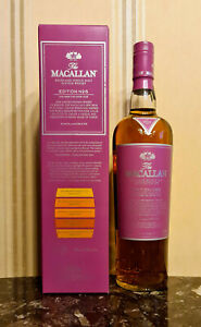 The Macallan Edition No. 5 limited edition 0,7 Liter 48,5 % Vol.