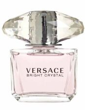 Treehouse: Versace Bright Crystal EDT Tester Perfume Spray For Women 90ml