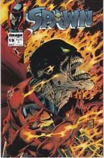 Spawn Very Fine Grade/Near Mint Grade Comic Books