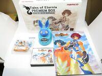 Tales of Eternia Premium Box Limited Alarm Clock RPG Game PS1 PlayStation Japan