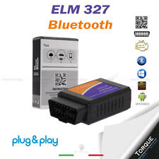 MINI ELM327 OBD2 V. 1.5 DIAGNOSI AUTO INTERFACCIA BLUETOOTH ANDROID DIAGNOSTICA