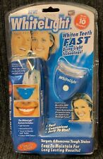 White Light Teeth Whitening System Whitelight Tooth Whitener