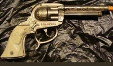 '** VINTAGE SCARCE  LESLIE HENRY 1950'S CHAMPION TOY CAP GUN PISTOL