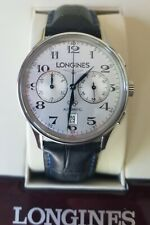 Longines Olympic Collection SS Men Watch - L2 650 4