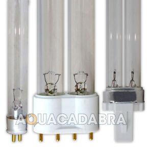 FISH MATE UV BULB UVC TUBE LIGHT LAMP GENERIC REPLACEMENT FILTER PLS PLL