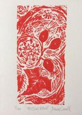 Contemporary (1980-Now) Paper Botanical Art Prints