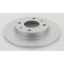 Bremsscheibe (2 Stück) COATED - Triscan 8120 10121C