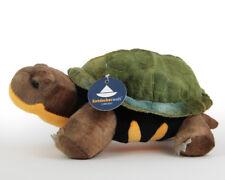 Wasserschildkröte ca 22 cm von Teddy Hermann Plüschtier Kuscheltier sammeln
