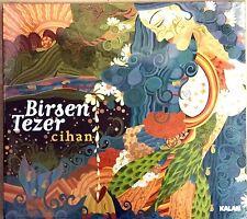 Cihan - Birsen Tezer  (Kalan Müzik) - Turkish Jazz, New CD