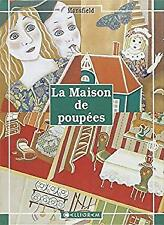La Maison de poupées (French Edition) by Catherine Mansfield