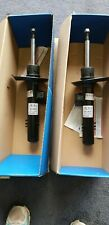 BMW X3 E83 New SACHS 310-718 and 310-719 Left and Right Front Suspension Shock