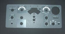 Rockwell Collins KWM-2A New Old Stock Front Panel