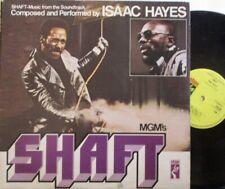 ISAAC HAYES - Shaft ~ GATEFOLD 2 x VINYL LP