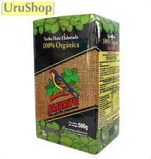 Y177 orgánicos Yerba Mate Pajarito 500 g de té de hierbas para las ayudas de pérdida de peso Provinciales