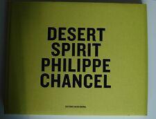 Desert Spirit - Philippe Chancel - Signed