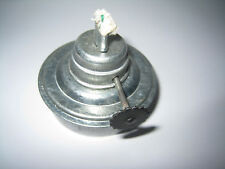 B-Ware Spirituslampe 50 ml - Spiritusbrenner, Alkoholbrenner aus Aluminium