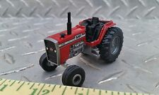 1/64 custom agco massey Ferguson 1135 open station tractor single rear farm toy