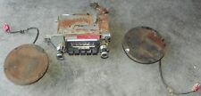 1972 FORD GRAN TORINO ORIGINAL AM FM STEREO WITH SPEAKERS WORKS GOOD