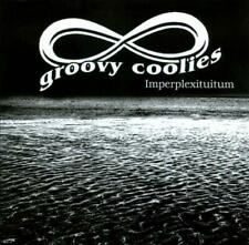 Groovy Coolies - Imperplexituitum [Slipcase] New Cd