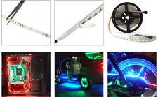 SUPERNIGHT® 5X 5M RGB 300LEDs 3528 SMD LED Strip Light Tape Lamp Waterproof