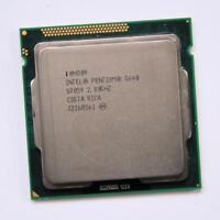 Intel Pentium G640 (SR059) Dual-core 2.8GHz/3M Socket LGA1155 Processor CPU
