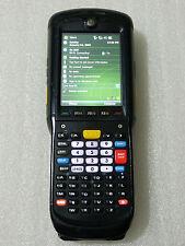 Motorola MC959B-kdgbabpp 112 PDA 1D 2D escáner de código de barras WM 6.1