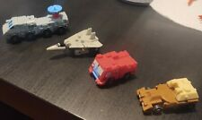 Transformers g1 Vintage Micromaster Lot