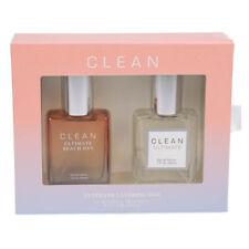 Clean Ultimate Perfume Gift Set 2 x 30ml EDP & EDT
