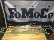1964 Ford Fairlane 500 Thunderbolt radiator grill