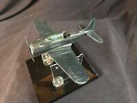 Vintage 1/72 Douglas SBD Dauntless Craftsman Built