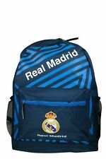 Real Madrid C.F. Authentic Official Licensed Product Soccer Backpack - 03